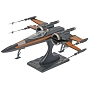 85-1825 POE'S X-WING FIGHTER