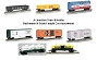 76952 N SCALE FREIGHT CAR N