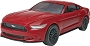 85-1689 '15 FORD MUSTANG GT 1:25 SCALE