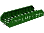 6-81249 FASTRACK GIRDER BRIDGE O