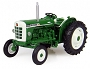 6102 '60 OLIVER 600 TRACTOR 1:43 SCALE