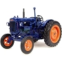 6037 '48 FORDSON E27N TRACTOR 1:43 SCALE