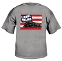 9-FGA658XL LIONEL ADULT T SHIRT EXTRA LARGE