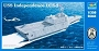 04548 USS INDEPENDENCE LCS-2 1:350 SCALE