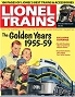 LIONEL TRAINS THE GOLDEN YEARS