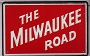 4711 MILWAUKEE ROAD SIGN