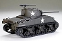 32505 M4 SHERMAN TANK EARLY 1:48 SCALE