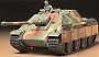 35203 JAGDPANTHER TANK 1:35 SCALE