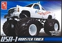 632 USA-1 MONSTER TRUCK 1:25 SCALE