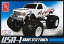 672 USA-1 MONSTER TRUCK 1:32 SCALE