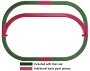 6-12031 FASTRACK PASSING LOOP O