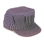00052 ADULT ENGINEER HAT ADULT