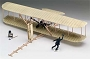 85-5243 WRIGHT FLYER 1:39 SCALE