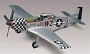 85-5241 P-51D MUSTANG 1:48 SCALE