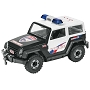 45-1010 POLICE OFF-ROAD VEHICLE
