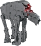 85-1649 FIRST ORDER AT-M6 1:164 SCALE