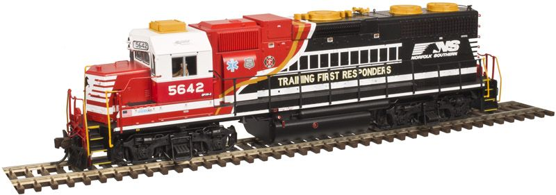 10002405 NS FIRST RESPONDERS GP HO