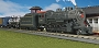 30-4244-4 PRR FREIGHT TRAIN SET O