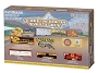 24013 THUNDER VALLEY TRAIN SET N