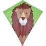 "15275 LION 30"" DIAMOND KITE"