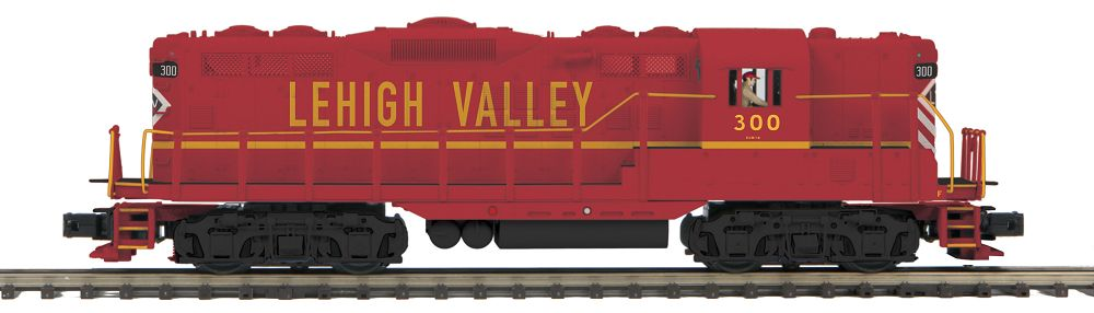 20-20865-1 LEHIGH VALLEY GP-9 O