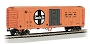 17902 SANTA FE 50' STEEL REEFER HO
