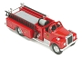 30-50102 NY CITY FIRE TRUCK O